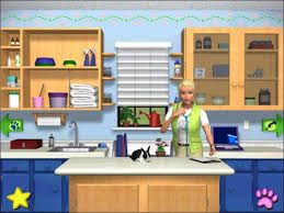 Image Result For Barbie Pet Rescue Game Animal Rescue Pets Rescue