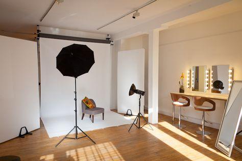 34 Trendy Photography Studio Design Ideas Pictures
