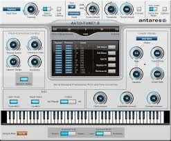 Auto-Tune Evo VST 6 0 9 2 Crack is vocals or solo instruments