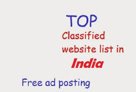free classified site in india, online classified site in india
