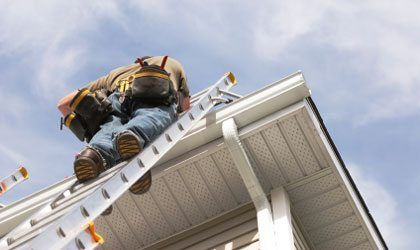 Gutters Too How To Install Gutters Solar Roof Roof Problems