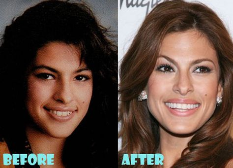 Eva-Mendes-Plastic-Surgery What a fake world!!!! Pinterest - plastic surgery consultant sample resume