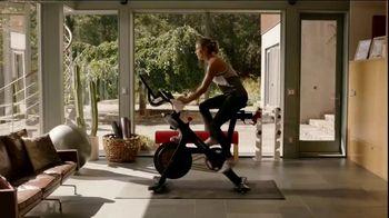 Can You Watch Tv On Peloton Peloton Tv Spot Fitness Evolved Peloton Tv Spot Tv Commercials