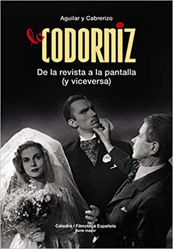 La Codorniz De La Revista A La Pantalla Y Viceversa Deaguilar Y Cabrerizo El Humor Chiste Gráfico El Extraño Viaje