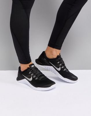 Nike Training Metcon 4 Trainers In