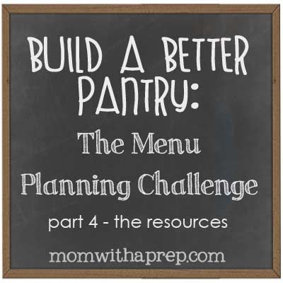 8 best Pantry Tips images on Pinterest Menu planning, The menu - food list samples