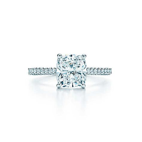 19177a03e Tiffany Novo® Engagement Rings   Tiffany & Co.