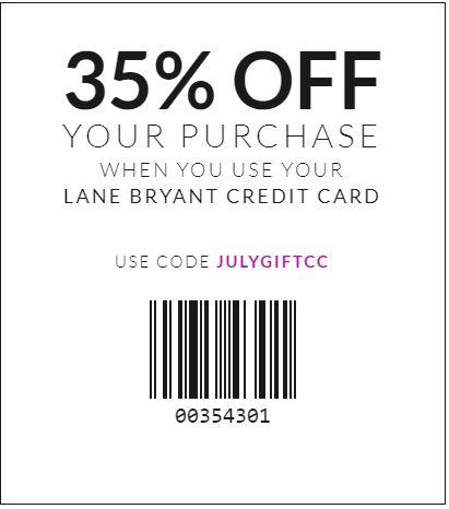 lane bryant credit card sign in