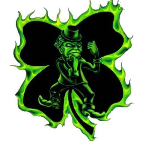 Happy Irish day to all of you come on down to the best place in town and get your Irish tattoo today 5794 ferry st in the hot spot niagara falls ont off