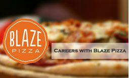 Blaze Pizza Careers Blazed Pizza Career