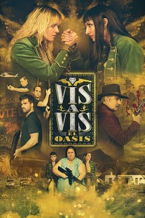 Image Vis A Vis El Oasis Top Rated Tv Shows Free Tv Shows Oasis