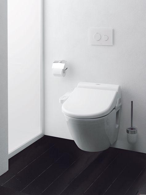 Toto Nc Series Washlet Ek Toto Washlet Modern Toilet Washlet
