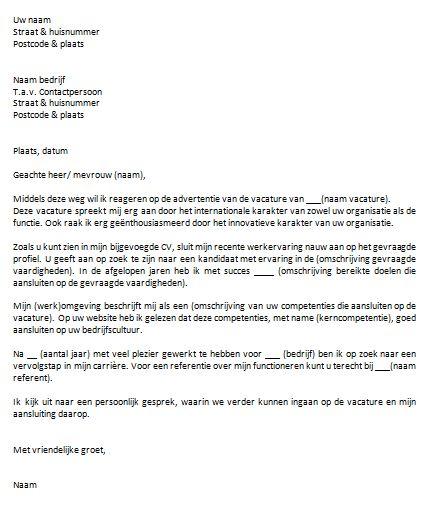 sollicitatie afsluitende zin Annick Maes (annickmaes1112) on Pinterest sollicitatie afsluitende zin