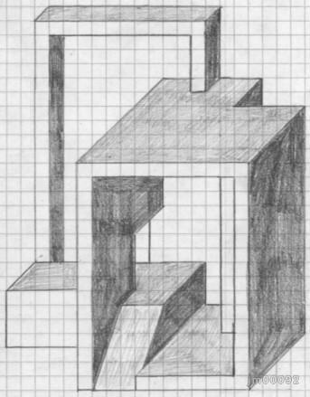 Dibujos Sencillos Jm Web Personal Dibujos De Geometria Dibujos Sencillos Dibujos En Cuadricula
