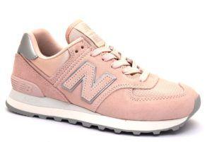 scarpe new balance donna argento