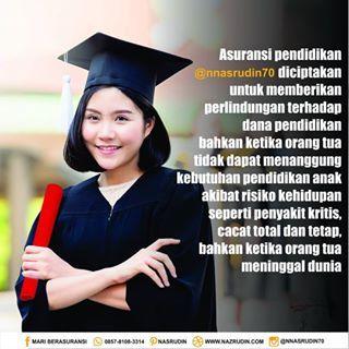 Asuransi Syariah Nasrudin Pru Nnasrudin70 Foto Dan Video Instagram Asuransi Pendidikan Hidup