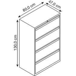 Drawer Cabinets In 2020 Filing Cabinet Drawers Modern Furniture Living Room
