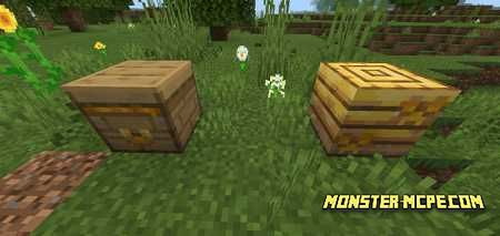 Bees Like Creepers Texture Pack Texture Packs Minecraft Pe Texture Packs Texture Creepers