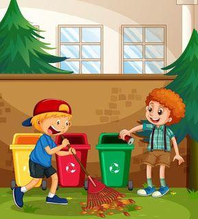 مدونة مدرستي تنظيف الحديقة يد الله مع الجماعة Character Mario Characters Fictional Characters