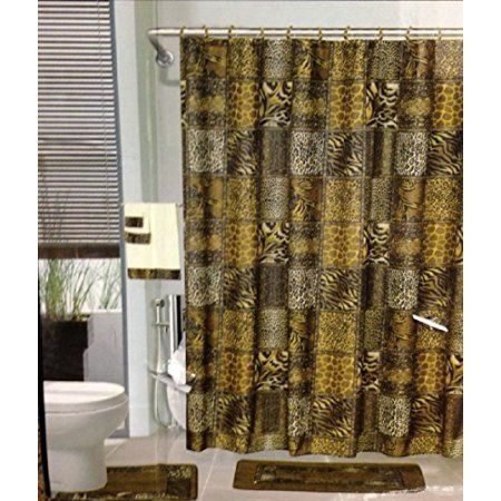 An Easy Guide To Selecting Shower Curtain Rails And Towel Rails