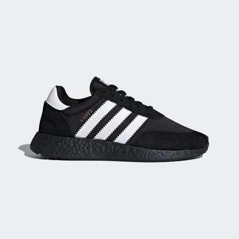 c8e35b0331a adidas Originals Iniki Runner CQ2490 Black - ανδρικά sneakers - ανδρικά  παπούτσια - sneakers - αθλητικά παπούτσια