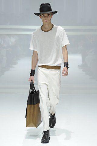 Dior Homme 2011 Paris
