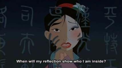 Quotes Disney Mulan Belle 26 Ideas Disney Quotes Quotes Disney Mulan