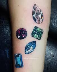 Image result for October birthstone jewel tattoo   Tattoos 2