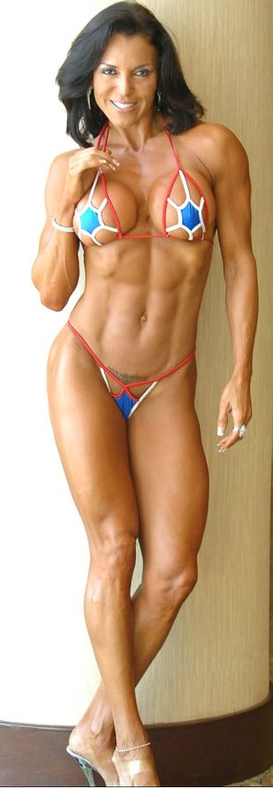 Hot Fitness Milfs