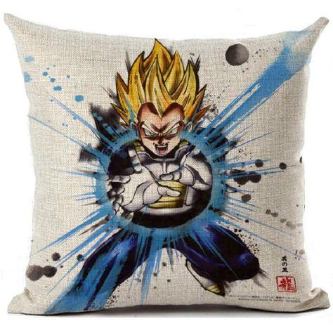 DRAGONBALL SUPER CUSHION Pillow Case