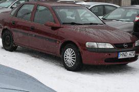 Opel Vectra 2 0 L Sedanas Vehicles Suv Car