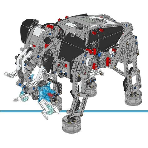 Looking for the Core Set (#45544) instructions? Click here. Znap ...