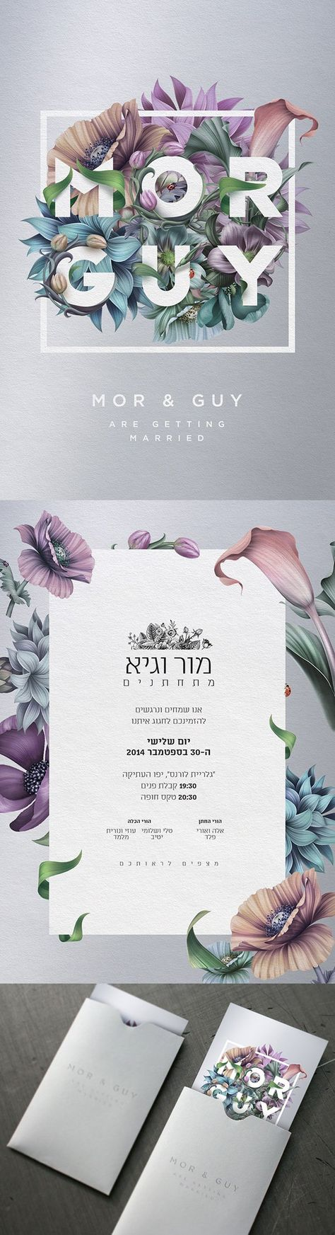 125 Best Wedding Invitations Images On Pinterest Invitations