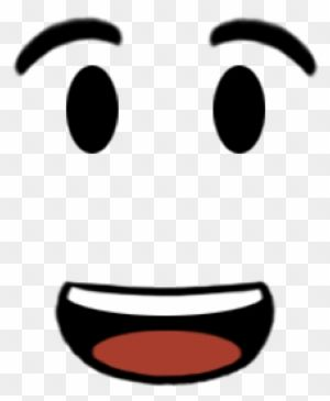 Happy Face Texture Roblox Face Full Size Png Clipart Images Download Super Happy Face Happy Face Icon Face Doodles