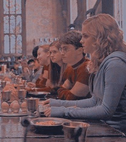 Who is your Harry Potter soulmate?