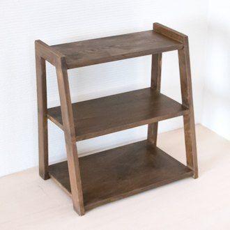 Slider Shelf Spice Rack Kitchen Shelf Kitchen Shelf Display Case Kitchen Display Shelf Display Rack Desk Shelf Desk Storing Shelves Wood Shelves Seasoning Rack