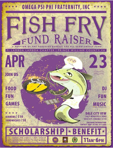 FF fundraiser