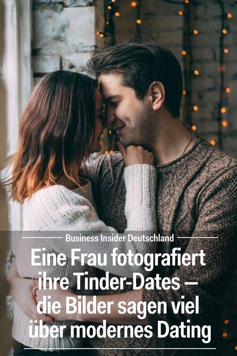 Beziehung: Die Fotos ihrer Tinder-Dates verraten viel über modernes Dating. Artikel: BI Deutschland Foto: Shutterstock/BI