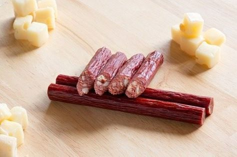 How to Make Beef Sticks at Home  Two Delicious Recipes to Try