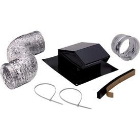 Broan Metal Roof Vent Kit Lowes Com Roof Vents Metal Roof Vents Broan