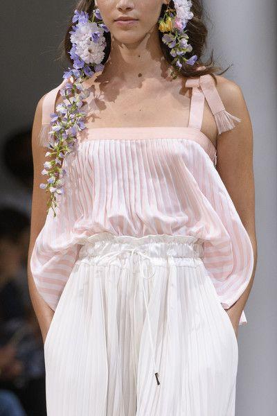 Alexis Mabille at Paris Fashion Week Spring 2018