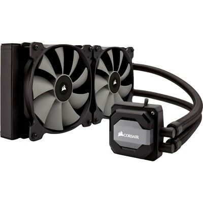 Water Cooling 131503 Corsair Hydro Series H110i Dual 140mm