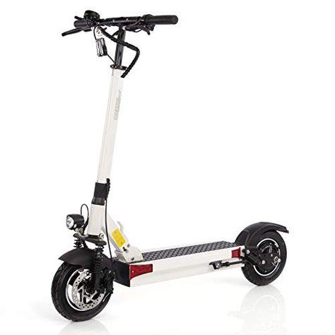 100 km Reichweite WIzzard 2.5PLUS Elektro City Scooter E Roller 40 km//h