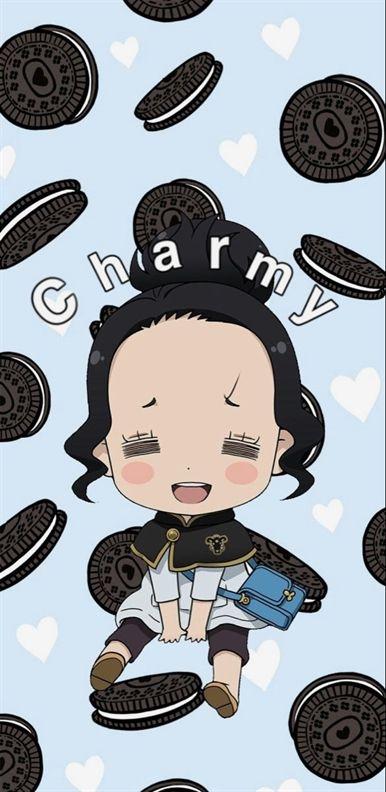 Anime Fanatics Hit Follow Post Feedback Down Below Tag Your Bestfriend Blackclover Bla In 2021 Black Clover Anime Cute Anime Wallpaper Black Clover Manga Charmy black clover wallpaper hd