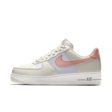 Nike Air Force 1 Low By You Custom Men