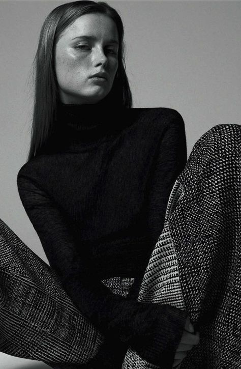 Vogue Germany June 2013 - Karmen Pedaru in 2019 | Fashion