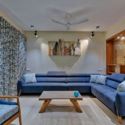 The House From Memories And Emotions Modern Apartment Design
