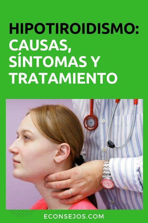 hipertiroidismo sintomas en mujeres jovenes