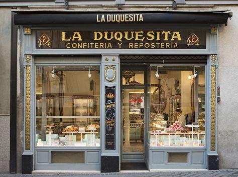 160 Ideas De Madrid Comercios Singulares En 2021 Tiendas Antiguas Foto Madrid Fachadas De Tiendas