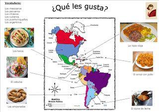 ¡Todos adictos al español!